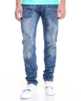 Straight - Geccoon Demon Fit Jean