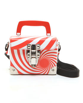 -FEATURES- - BULLSEYE BAG