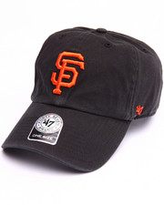 Men - San Francisco Giants Clean Up 47 Strapback Cap