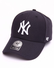 Men - New York Yankees Home MVP 47 Strapback Cap