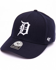 Women - Detroit Tigers Home MVP 47 Strapback Cap