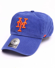 MLB Shop - New York Mets Home Clean Up 47 Strapback Cap