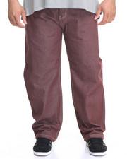 Men - 5 - Pocket Raw Denim Jeans (B&T)-2024901
