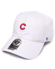 Men - Chicago Cubs Abate 47 Clean Up Strapback Cap