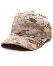 DRJ Army/Navy Shop - Rothco Supreme Camo Low Profile Cap-2022222