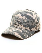 DRJ Army/Navy Shop - Rothco Supreme Camo Low Profile Cap-2022221