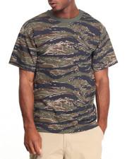 Rothco - Rothco Tiger Stripe Camo T-Shirts-2022264