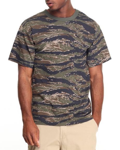 Rothco - Rothco Tiger Stripe Camo T-Shirts