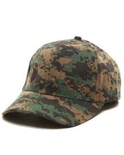 DRJ Army/Navy Shop - Rothco Supreme Camo Low Profile Cap-2022250
