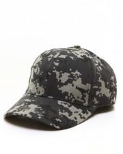 DRJ Army/Navy Shop - Rothco Supreme Camo Low Profile Cap-2022294