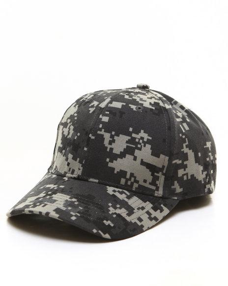 Rothco - Rothco Supreme Camo Low Profile Cap