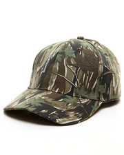 DRJ Army/Navy Shop - Rothco Supreme Camo Low Profile Cap-2022251