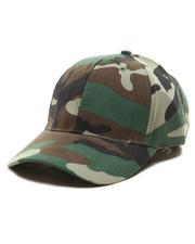 DRJ Army/Navy Shop - Rothco Supreme Camo Low Profile Cap-2022209