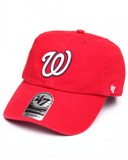 MLB Shop - Washington Nationals Home Clean Up 47 Strapback Cap