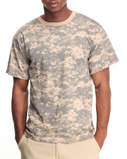 DRJ Army/Navy Shop - Rothco Digital Camo T-Shirt-2022555