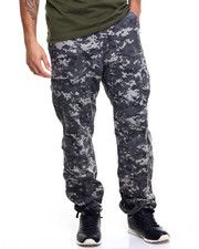 DRJ Army/Navy Shop - Rothco Vintage Camo Paratrooper Fatigue Pants-1932004
