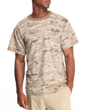 DRJ Army/Navy Shop - Rothco Digital Camo T-Shirt-2022566