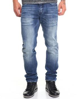 Men - Demon Boom Core Rinse Jean