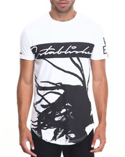 Well Established - SHAKE THOSE DREADS S/S TEE
