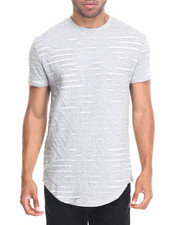 Well Established - SILIQUE RIPPED S/S TEE