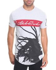 Shirts - SHAKE THOSE DREADS S/S TEE