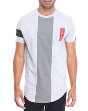 Shirts - THE PANEL S/S TEE