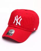 New York Yankees Clean Up 47 Strapback Cap