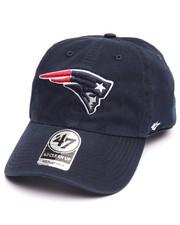 '47 - New England Patriots Clean Up 47 Strapback Cap