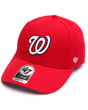 Accessories - Washington Nationals Home MVP 47 Strapback Cap