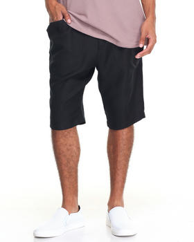 Men - Tristan Dropcrotch Crop Pant