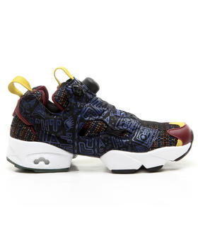 Shoes - INSTAPUMP FURY MOTHERLAND SNEAKERS