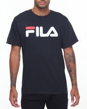 Fila - FILA LOGO tee-2040790
