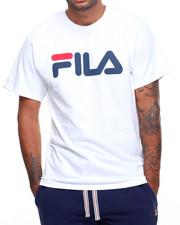 Fila - FILA LOGO tee-2040710