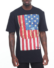 Winchester - American Flag T-Shirt