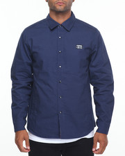 Button-downs - Reign L/S Button-Down