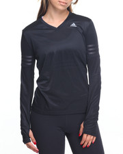 Adidas - RESPONSE L/S TOP