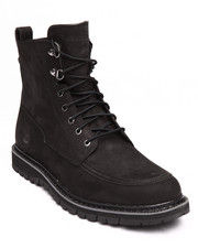 Boots - Britton Hill Waterproof Moc Toe Boots