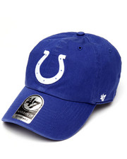 Hats - Indianapolis Colts Clean up 47 Strapback Cap-2044944