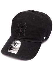 MLB Shop - New York Yankees Clean Up 47 Strapback Cap