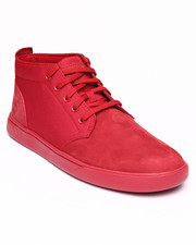 Timberland - Groveton TecTuff Leather Chukka