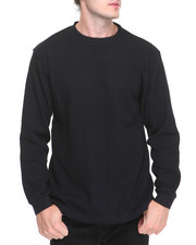 Basic Essentials - Basic Heavy - Gauge L/S Thermal