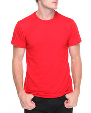 Basic Essentials - Slub Jersey S/S Tee-2047807