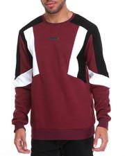 Men - Dark Toned Crewneck Sweatshirt
