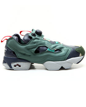 Men - INSTAPUMP FURY OG Villian - Green