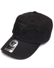 Accessories - Chicago Bulls Clean Up 47 Strapback Cap