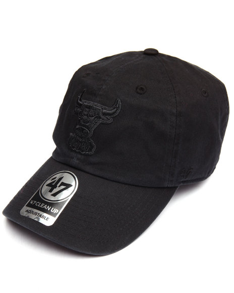 '47 - Chicago Bulls Clean Up 47 Strapback Cap