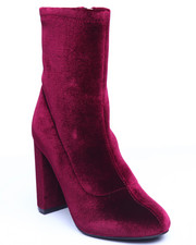 Footwear - MACEY BOOTIES
