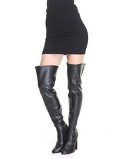 LFL by Lust for Life - MACALLA THIGH HIGH BOOTS