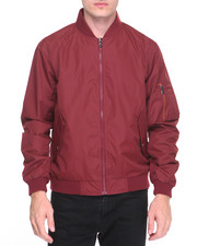 The Classic Bomber Jacket - Defend Lightweight Jacket-2050044