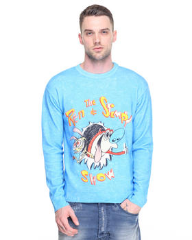 Sweatshirts - Ren & Stimpy Sweater